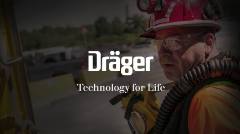 Dräger Safety - Mine Rescue - Awardvideo