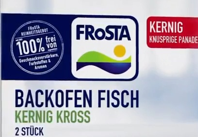FRoSTA TV Spot 2018: Unser Backofen Fisch - TV-Werbung