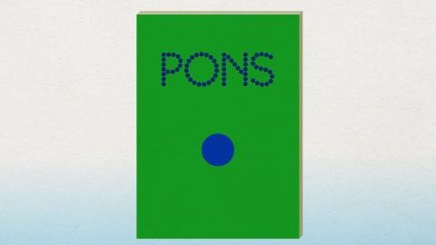 PONS Onlinewörterbuch - Erklärfilm