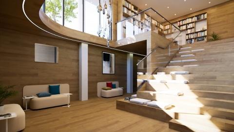 Lutz21 - Apartmenthaus - Projektvideo