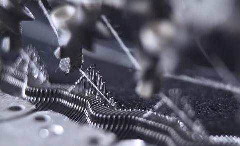 Kern-Liebers Textile - weil Qualität nie aus der Mode kommt - Imagefilm