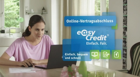 easyCredit - Online-Tutorial
